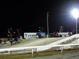 第9レース