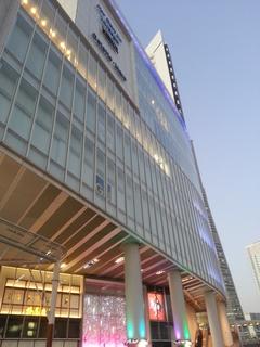 横浜LV会場(TOCみなとみらい内「横浜ブルク13」)