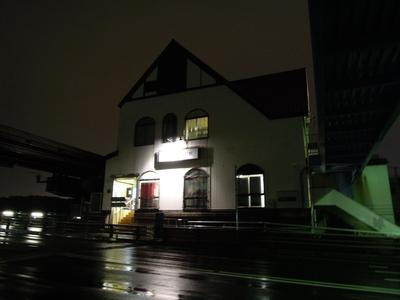 大井競馬場前駅