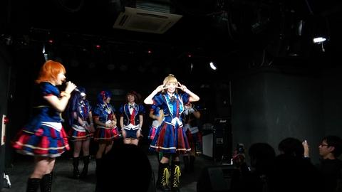 ミリオンライブの部 MC