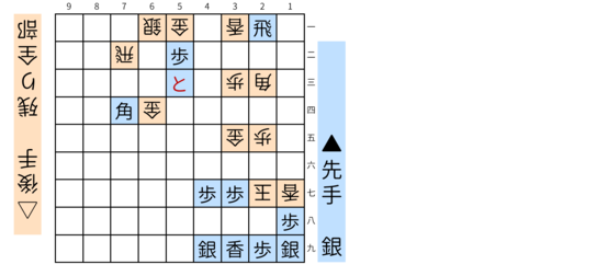 詰将棋「クミコ」図1